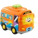 VTech Toot-Toot Drivers - 3 Car Pack Everyday Vehicles - Image 4