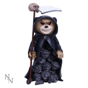 Death Bad Taste Bears Statue