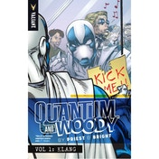 Priest & Bright's Quantum & Woody Volume 1 Klang TP