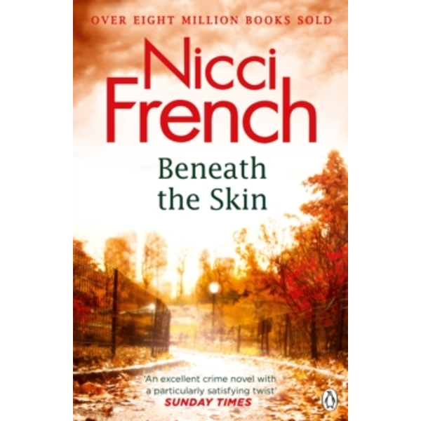 Beneath the Skin Paperback