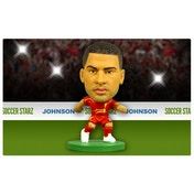 Soccerstarz Liverpool Home Kit Glen Johnson