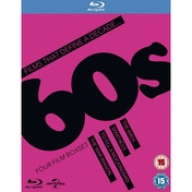 Films That Define A Decade: '60s Blu-ray