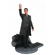 Dark Tower Gallery Man in Black PVC Statue