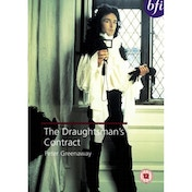 The Draughtsman's Contract DVD