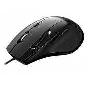 Rapoo N6200 Wired Optical Mouse Grey