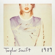 Taylor Swift - 1989 (Lp) Vinyl
