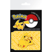 Pokemon Resting Pikachu Card Holder - Image 2