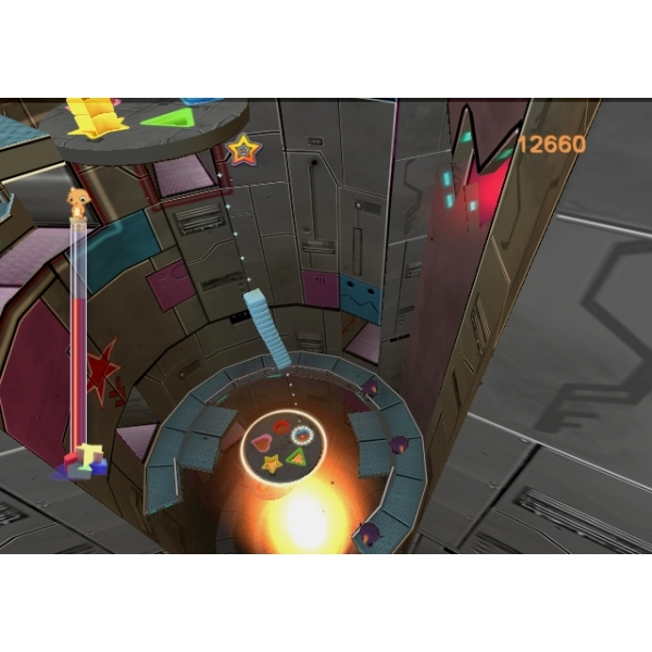 Roogoo Twisted Towers Game Wii - Image 2