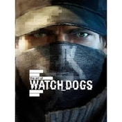 The Art of Watch Dogs Hardback Book