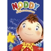 Noddy in Toyland - Magical Adventures DVD
