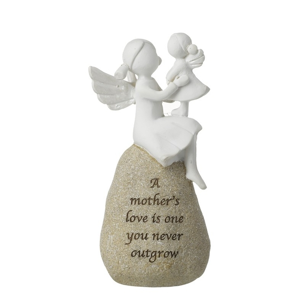 Angel Decoration..A Mothers Love.. By Heaven Sends