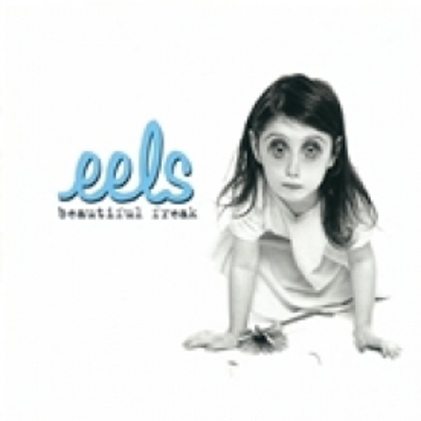 Eels Beautiful Freak CD