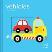 TouchThinkLearn: Vehicles