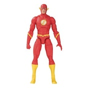 The Flash (DC Essentials) Action Figure