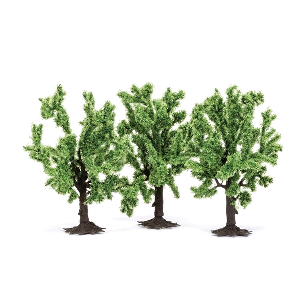 Fruit Trees Hornby Model Accessory
