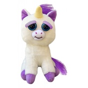 Feisty Pets Glenda Glitterpoop Unicorn