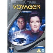 Star Trek Voyager: Season 7 DVD