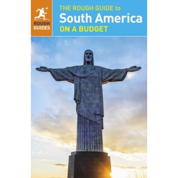 The Rough Guide to South America On a Budget by Rough Guides (Paperback, 2015)