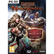 Dungeons & Dragons Neverwinter PC Game