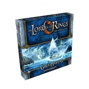 The Lord of the Rings: The Card Game The Grey Havens