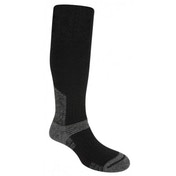 Bridgedale WoolFusion Summit Knee, Black - XL