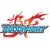 Buddyfight X TCG Rainbow Striker Empire Booster Box (30 Packs)