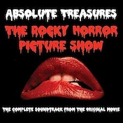 The Rocky Horror Picture Show - Absolute Treasures O.S.T Vinyl