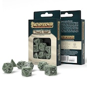 Q-Workshop Pathfinder Tyrants Grasp Dice Set