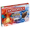 Pokemon Monopoly Kanto Edition Board Game