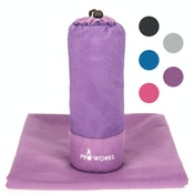 Proworks Microfibre Towel - Purple XL