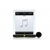 iPad 2 Horn Stand