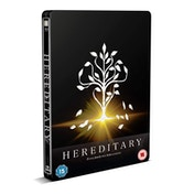 Hereditary Blu-ray Steelbook