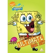 SpongeBob SquarePants Ultimate Box Set DVD