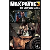 Max Payne 3 The Complete Series Book