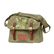 Lannister (Game Of Thrones) Canvas Messenger Bag
