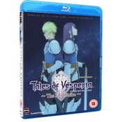 Tales Of Vesperia The First Strike Blu-ray