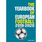 The Yearbook of European Football 2019-2020 by Gabriel Mantz (Paperback, 2019)