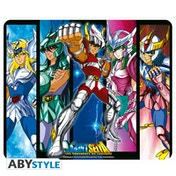 Saint Seiya - Bronze Saints Mouse Mat