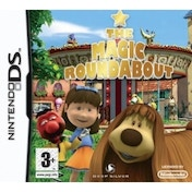 Ex-Display The Magic Roundabout Game DS Used - Like New