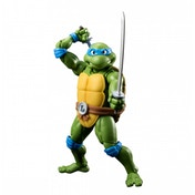 Leonardo (Teenage Mutant Ninja Turtles) Bandai Tamashii Nations Figuarts Action Figure