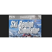 Ski Region Simulator PC CD Key Download for Excalibur