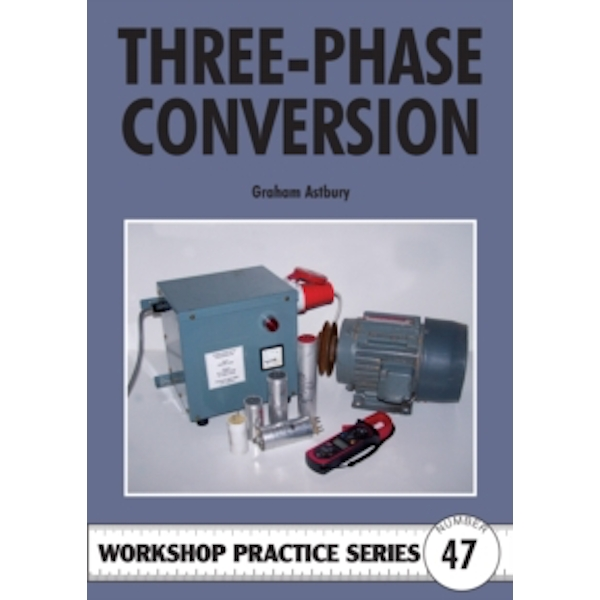 Three-phase Conversion by Graham R. Astbury (Paperback, 2010)