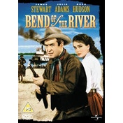 Bend Of The River DVD