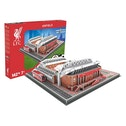 Liverpool FC Anfield Football Stadium 3D Jigsaw Puzzle