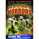 The Little Shop Of Horrors DVD