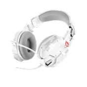 GXT 322W Carus Gaming Headset Snow Camo Multi-Platform