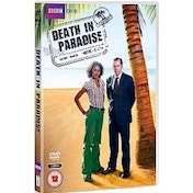 Death In Paradise - Series 1 DVD