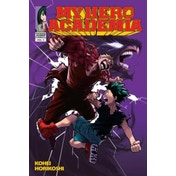 My Hero Academia, Vol. 9 : 9