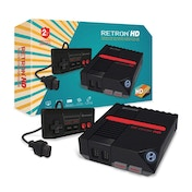 RetroN HD Black Console for NES Cartridges