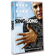 Sing Your Song DVD